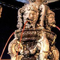 Fontana del Vino di Carosino