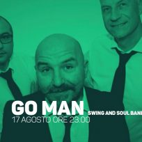 goman - swing and soul